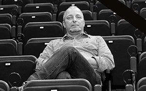 More Info for Trauer um Barclays-Arena-Mitarbeiter Bernd Geng