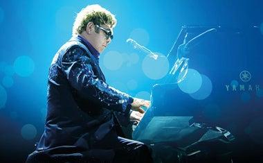 More Info for Elton John Konzert verlegt