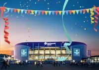 More Info for Zum 15. Geburtstag bietet Barclays Arena kostenfreies WLAN für alle Besucher