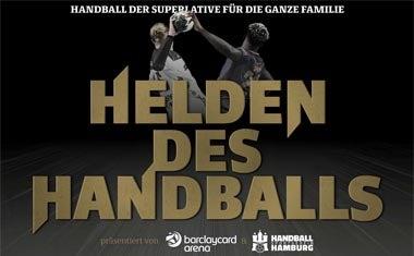 More Info for Helden des Handballs