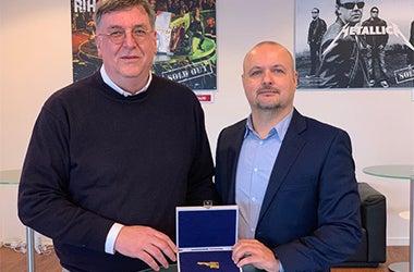 More Info for Steve Schwenkglenks übernimmt Geschäftsführung der Barclays Arena in Hamburg