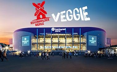 More Info for Rügenwalder Mühle und Barclays Arena setzen zukünftig gemeinsam auf Veggie-Produkte