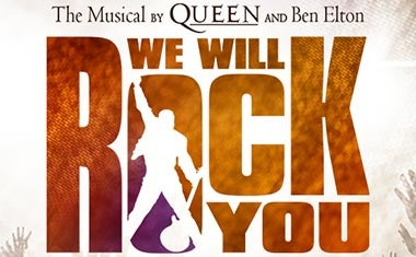 More Info for We Will Rock You
