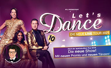 More Info for Let's Dance