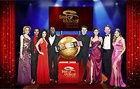 More Info for Das sind die Stars von BEST OF MUSICAL - GALA 2012
