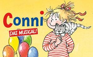 """More Info for Wegen großer Nachfrage: Dritte Show """"Conni – Das Musical"""" in der O2 World Hamburg"""