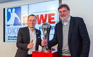 More Info for Pokalfinale des deutschen Handballs bleibt bis 2022 in Hamburg
