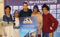 More Info for Sold-Out Award für Yakari – Das Musical in der O2 World Hamburg
