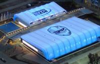More Info for 5 Jahre Volksbank Arena: Besucher erwartet am 2. und 3. November buntes Programm