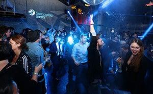 More Info for Das Reeperbahn Festival feierte auf der Barclays Arena After-Show-Party