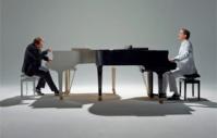 More Info for David & Götz - Die Showpianisten: Die größte Klaviershow der Welt am 30. Januar 2016 in der O2 World Hamburg
