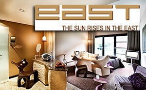 More Info for east Hotel neuer Hotelpartner der O2 World Hamburg