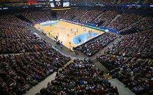 More Info for Handball Sport Verein Hamburg veranstaltet Weihnachtsspiel in der Barclays Arena
