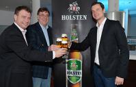 More Info for Holsten intensiviert Partnerschaft mit O2 World Hamburg