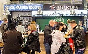 More Info for Holsten verlängert Partnerschaft mit der Barclays Arena vorzeitig um fünf Jahre
