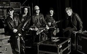 More Info for Scorpions: Verschiebung aller ausstehenden Deutschland-Termine