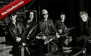 More Info for Nachholtermin steht: Scorpions am 29.11.2016 in Hamburg
