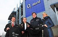 More Info for Die O2 World Hamburg trägt Wellensteyn